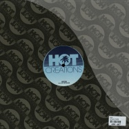 Back View : Mineo - TURN OUT THE LIGHTS - Hot Creations / HOTC038