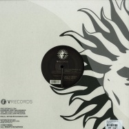 Back View : Need For Mirrors - GUNGA P EP - V Records / plv040