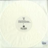 Back View : Noir Music - REMIX ONE (THE GLITZ REMIX) WHITE COLOURED VINYL - Noir Music / NMW047