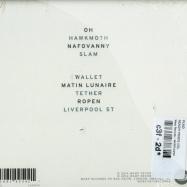 Back View : Plaid - REACHY PRINTS (CD) - Warp Records / WARPCD250