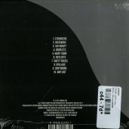 Back View : Gaiser - FALSE LIGHT (CD) - Minus / Minusmin32CD