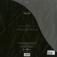 Back View : Stephan Hinz - HubOne - Second State Audio / SNDST007