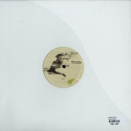 Back View : Adriano & Chesz - ITS NOT EASY TO USE - Instruction / INST04