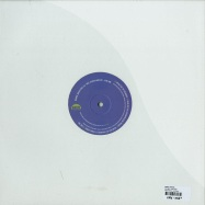 Back View : Mark Jenkins - ONE ME / LIKE THIS - Hot Creations / HOTC058