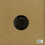 Back View : Hertz Collision, Wrong Assessment, Savas Pascalidis - WRONG METHODS EP - Invites Choice Records / ICR004