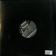 Back View : Benno Blome feat Baby Ford - CHECK CHECK (DUB TAYLOR / MIHAI POPOVICIU RMXS) - Sender Records / send100.1