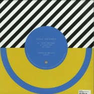 Back View : Costin Rp - SHORT STORIES EP (VINYL ONLY) - Cardinal / CAR010