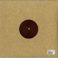 Back View : Afriqua - HARKEN (ARCHIE HAMILTON REMIX) (180G, VINYL ONLY) - Mayak / MAYAK007