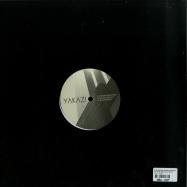 Back View : Alexi Delano, Marcelo Rosselot - ITS ON ME (MARC HOULE REMIX) - Yakazi / YKZ005