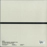 Back View : Dakpa - THE ASH LAGOON EP (INCL. JOHN DIMAS MIX) (VINYL ONLY) - Sukhumvit / Soi006