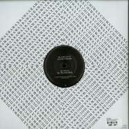 Back View : The Model - EVERY NIGHT IS DIFFERENT EP - Housewax / Housewaxltd014