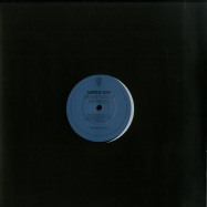 Back View : Andrew Soul - THE WIDE RANGE OF EXPIRIENCE EP - Snuff Trax / STX016