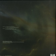 Back View : Maps Of Hyperspace - A SENSE OF UNITY (12 INCH REMIXES) - Stasis Recordings / SRWAX02