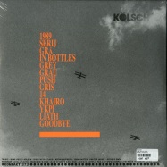 Back View : Koelsch - 1989 (2LP+DL CODE) - Kompakt / Kompakt 373