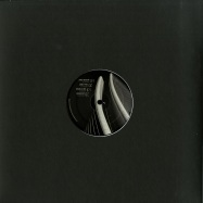 Back View : Developer - PROXY CONFLICTS - Tsunami Records / TSU039