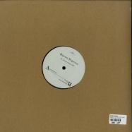 Back View : Discret Popescu - TE STIU DE UNDEVA EP (VINYL ONLY) - Stomping Grounds / SG003RP