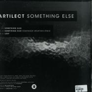 Back View : Artilect - SOMETHING ELSE - Repertoire / REPRV013