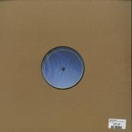 Back View : Donato Dozzy - MINDLESS FULLNESS - Eerie / EE13