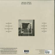 Back View : Michal Turtle - RETURN TO JEKA (LP) - Music From Memory / MFM 029