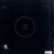 Back View : HVL - MOON HALO - Lonely Planets Rec / LONELY004