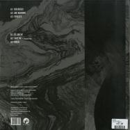 Back View : Manoid - TRUTH (LP+MP3) - Hafendisko / HFNDISK50LP