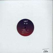 Back View : Tobias Neumann & Patrick Ense - M-EP - What? / What03