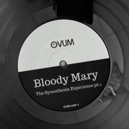 Back View : Bloody Mary - EXPERIENCE #1 - Ovum / OVM289-1s
