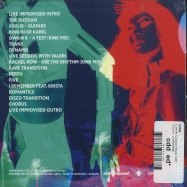 Back View : Kink - Live At Cocoon Ibiza (CD) - Cocoon / CORMIX058