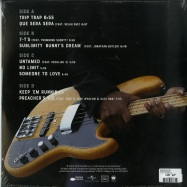 Back View : Marcus Miller - LAID BLACK (2LP) - Blue Note / 676538-8 / 602567653882