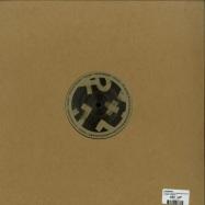Back View : Kaczmarek - K.A.C.Z.M.A.R.E.K REWORKS (ANTIGONE / MUSEUM / IORI / ADIEL RMXS) - KCZMRK / KCZEP002
