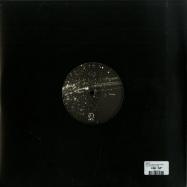 Back View : Teffa - FAULTY LINE EP (180G VINYL) - Cue Line Records / CLV005