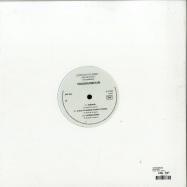 Back View : Youkounkoun - Senorita EP - Edits Du Plaisir / EDP004