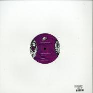 Back View : Taslo Valve & Bowyer - BORROWING YOGURT EP - Novi Orbis / NOVIORBISEP02