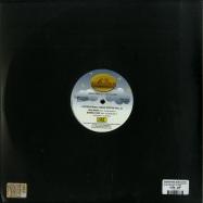 Back View : International Music System - RUN AWAY (LTD WHITE VINYL) - Mr Disc Organization / MD31806