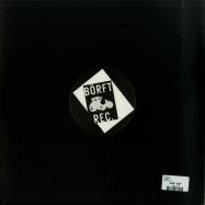 Back View : DA BOOK - VIXXEN - Borft / Borft162