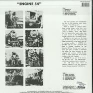 Back View : The Ethiopians - ENGINE 54 (180G LP) - Music on Vinyl / MOVLP2263 / 8910490