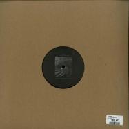 Back View : JP Enfant - THE STRANGERS EP - LET / LET009