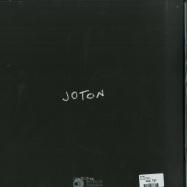 Back View : Joton - THE FOURTH D - Quartz Rec / QRZ042
