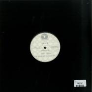 Back View : Lynx - HARSH EP - Phoq U Phonogrammen / PH.U.6