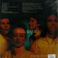 Back View : The Gentle People - SIMPLY FABOO (2LP) - Rephlex / cat088lp
