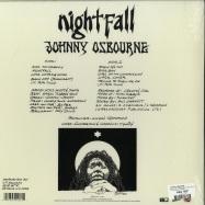 Back View : Johnny Osbourne - NIGHTFALL (LTD RED LP, RSD 2019) - 17 North Parade / VP42261