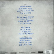 Back View : Mac Miller - BLUE SLIDE PARK (2LP) - Rostrum / RSTRM218LP