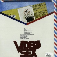 Back View : Videosex - VIDEOSEX (LP) - Rush Hour / RH RSS 26