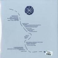 Back View : Plaid - POLYMER (2LP + MP3) - Warp Records / WARPLP303