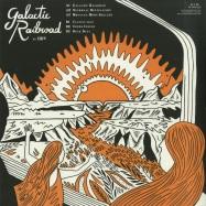 Back View : HDV - GALACTIC RAILROAD EP - Rue De Plaisance / R2P029