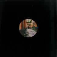 Back View : Lydia Eisenblaetter - GROUND ZERO - OAM / OAM002