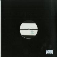 Back View : Gummihz - GROOVE IS IN THE HERTZ (VINYL ONLY) - Claap / Claap021