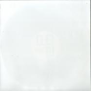 Back View : Autechre - NTS SESSIONS 2 (VINYL 2 / C&D SIDE) - Warp Records / WARPLP364-2_VINYL2