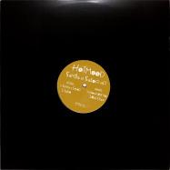 Back View : Hotmood - SAMBA E SABOR EP - Samosa Records / SMS013