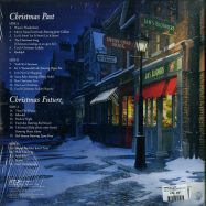 Back View : Robbie Williams - THE CHRISTMAS PRESENT (2LP) - Sony / 19075996711
